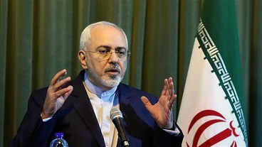 Iranian foreign minister says US attempting to whitewash 9/11 facts