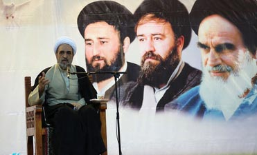 A prominent cleric suggests that personality of late lady Khadija Thaqafi, the wife of Imam Khomeini, should be introduced by national media outlets in more effective way.