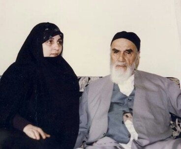 Imam Khomeini recommended reciting special supplication