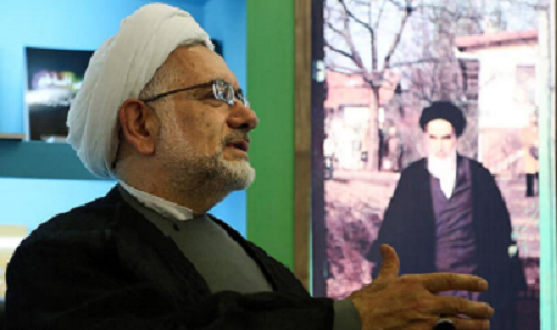 Dr. Moghaddam outlines events for Imam Khomeini's departure anniversary