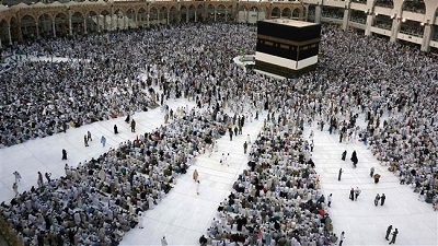Hajj, cure for grave maladies of Islamic Ummah