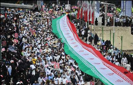 World marks International Quds Day with rallies