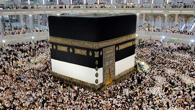 Hajj; training in monotheistic life