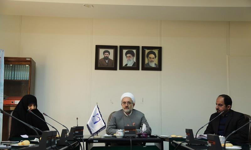 The international department of the institute launches a website on Imam Khomeini in French language
