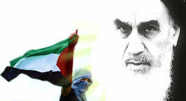 Imam Khomeini raised Palestinian issue on international arena