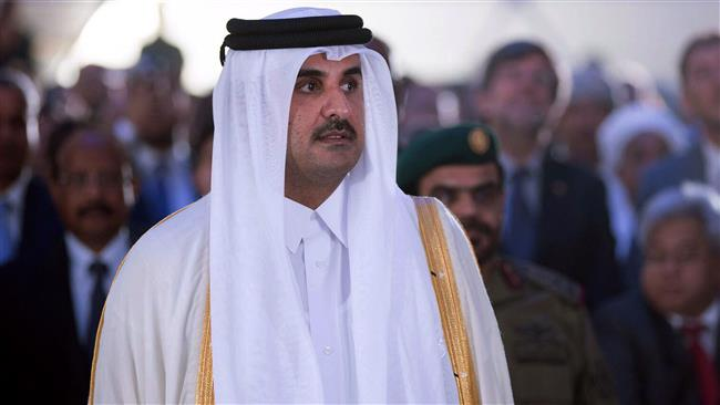 Military intervention in Qatar will cause regional chaos: Emir