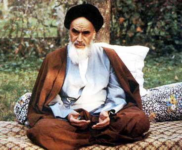 Imam Khomeini stressed need for  self- reform, spiritual freedoms,