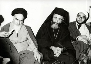 Imam Khomeini restored identity to Christians, sent messages on Christmas