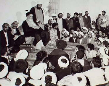 Imam Khomeini's special recommendations for preachers, clergymen