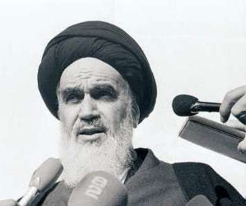Imam Khomeini defined distinction between Judaism and and Zionism