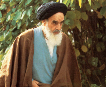 Imam Khomeini defined knowledge`s guiding role