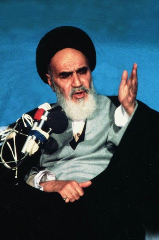 Imam Khomeini snubbed oppressors, stressed friendly ties with world nations