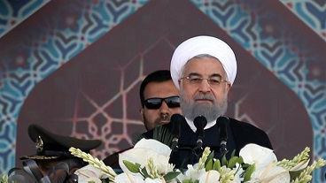 Tehran plays key role in restoring peace to region