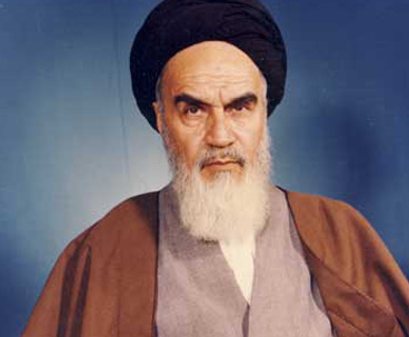 Why does Imam Khomeini give preference to reforming the self ?