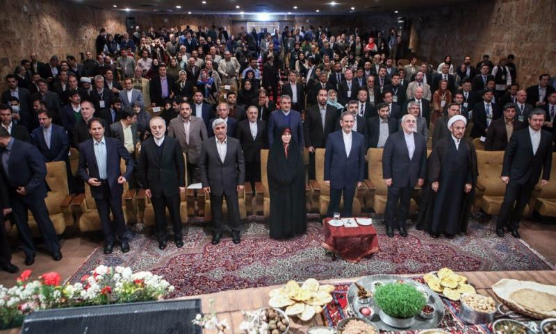 Iran holds International Nowrruz festival