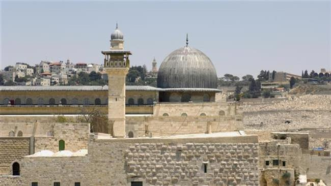 Israeli settlers, extremists storm al-Aqsa Mosque compound