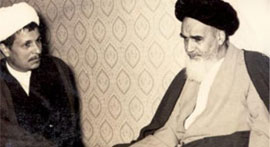 Key aide to Imam Khomeini passes away