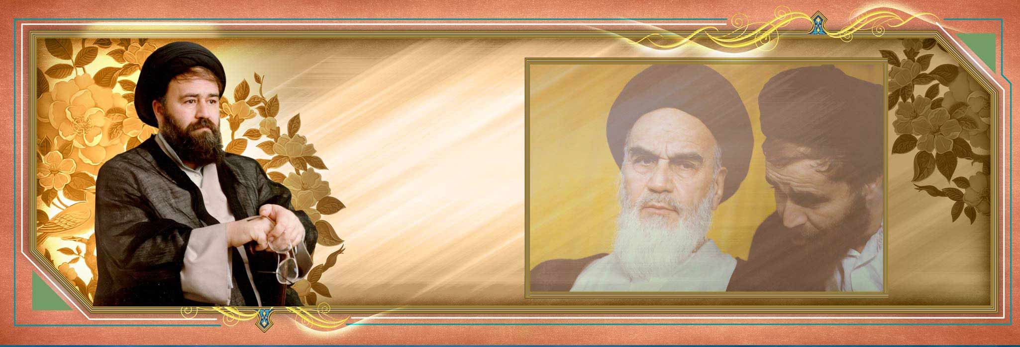Ahmad Khomeini has been a great treasure because he was well familiar with ups and downs of the revolution`s history.