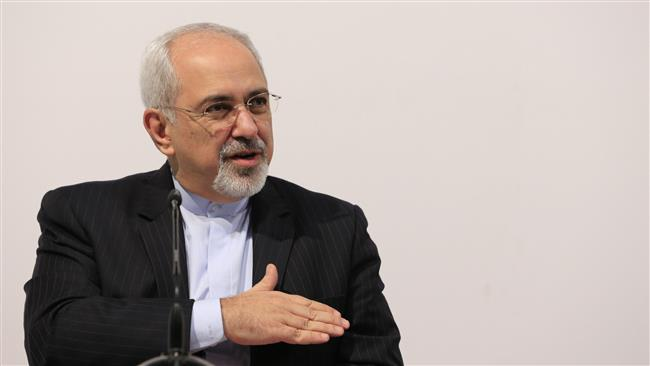 Iranian foreign minister reminds US of its JCPOA commitments