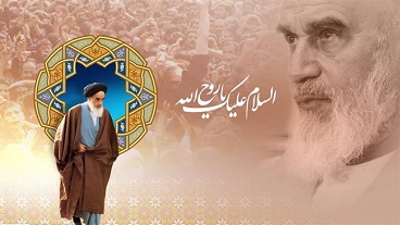 Millions marking 28th anniversary of Imam Khomeini`s passing