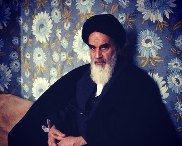 Imam Khomeini viewed world and the hereafter as complementary to one another