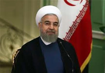 Iranian nation wants to live in peace and friendship with world