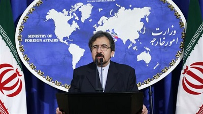 Iran welcomes enhanced ties with its neighbors