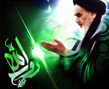 Imam Khomeini highlighted heavenly and earthly aspects of human beings