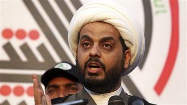 Hashd al-Sha'abi calls for immediate withdrawal of US troops from Iraq