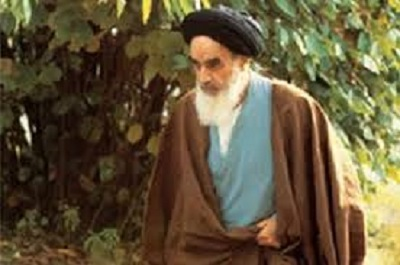 Imam Khomeini promoted politics based on divine principles, moral