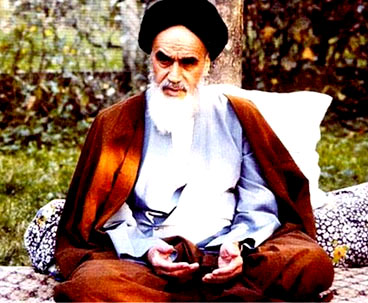 Imam Khomeini sought welfare of oppressed nations during Nowruz