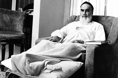 Sickness could never disrupt Imam Khomeini's determination