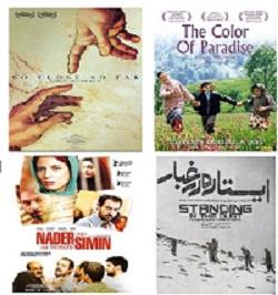 Imam Khomeini put Iranian cinema on track of ethics, productivity and spirituality