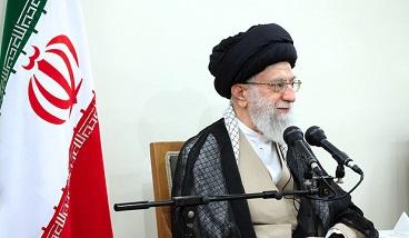 Ayatollah Khamenei slams Trump's hostile remarks