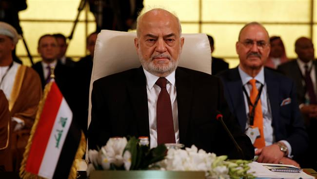 Iraqi Foreign Minister to Arab states: Don't let Daesh represent you