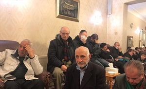 London holds mourning ceremony on Hadrat Fatima`s (PBUH) martyrdom anniversary