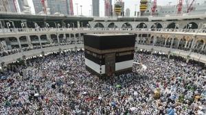 Imam Khomeini stressed revival of  Abrahamic and Mohammedan (PBUH) Hajj pilgrimage