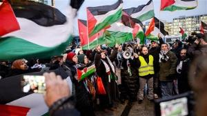 Imam Khomeini conveyed his message to world audience over Palestine
