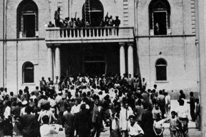 Iran marks  anniversary of 1953 US-led coup