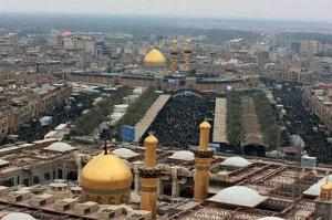 Millions stage mourning ceremonies in commemoration of Ashura