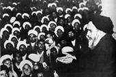 Imam Khomeini's opposition to Capitulation in 1964