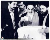 Imam Khomeini and elections