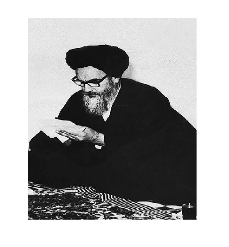 Imam Khomeini defended Islam and spirituality