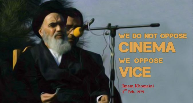 Pundits see Imam Khomeini an expert on religious arts, cinema