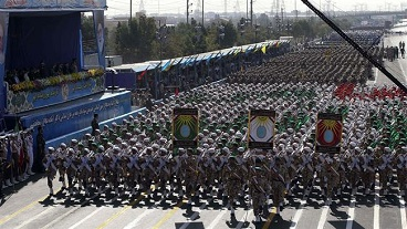 Iran set to mark Sacred Defense Week