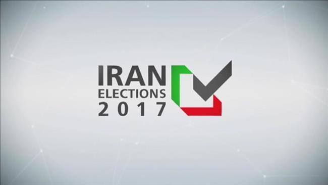 Iranians set to head for presidential, city and village council polls