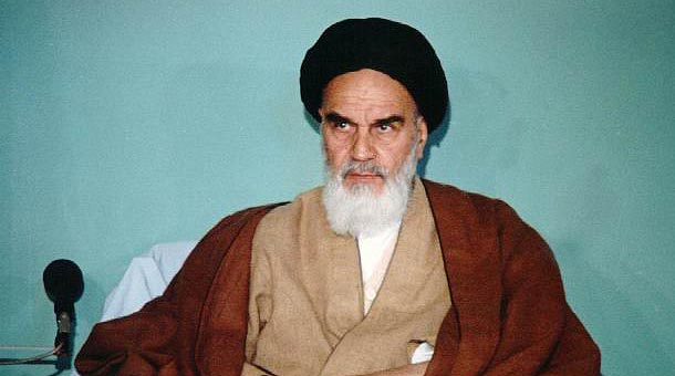 Imam Khomeini saw ethics and politics interwoven