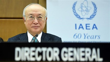 Head of the International Atomic Energy Agency rejects criticism on Iran