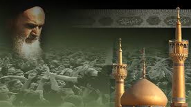 Anniversary of Imam Khomeini`s passing held across 80 countries