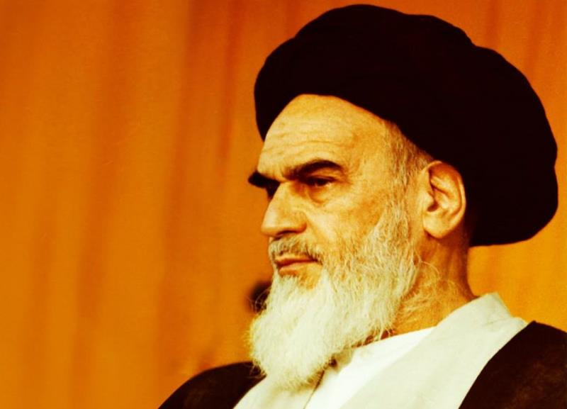 Imam Khomeini strongly supported friendly ties among Muslim nations